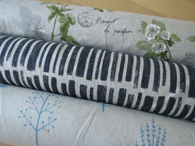 Fabric Selection 入荷_c0086102_23000447.jpg