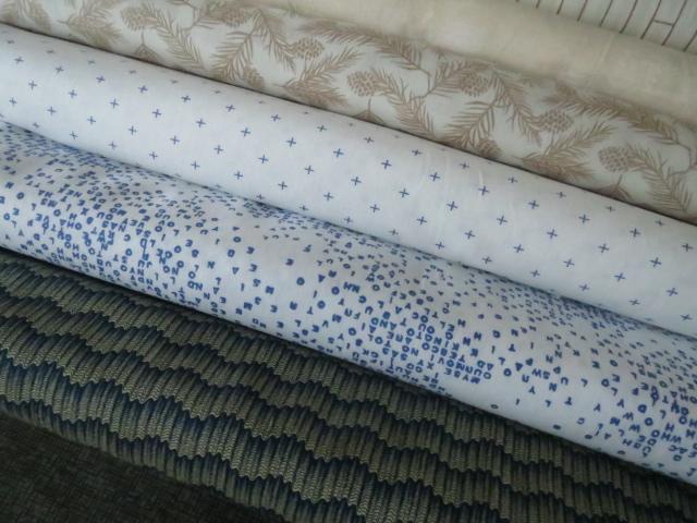 Fabric Selection 入荷_c0086102_23003762.jpg