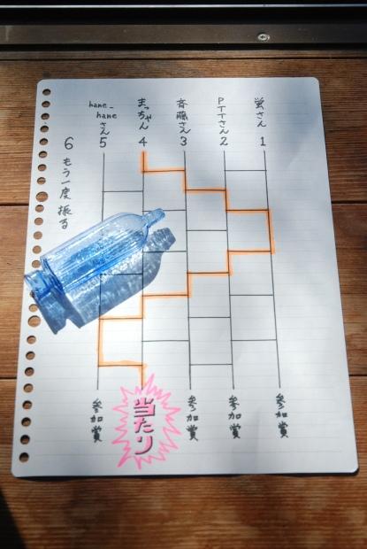 結果発表~っ! \(≧◇≦ )_d0359503_11215420.jpg