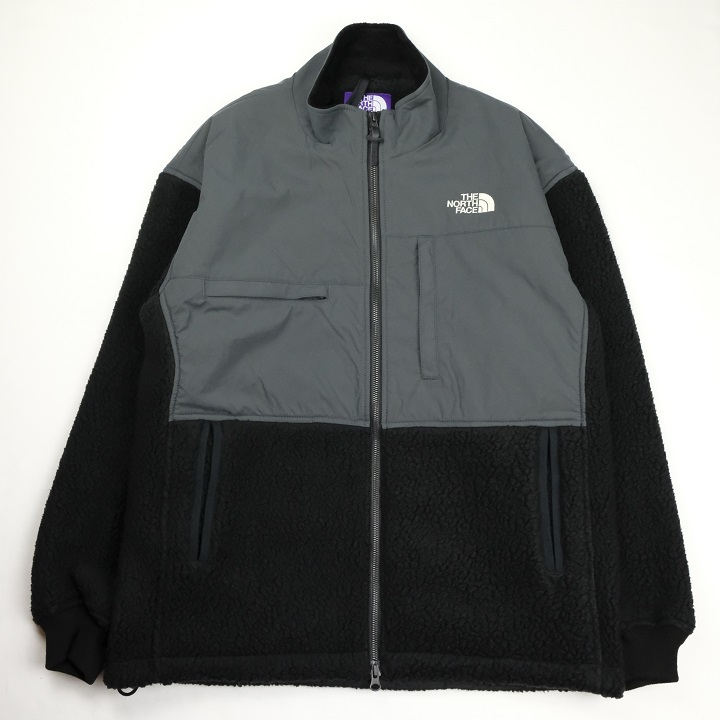 """new one \""""THE NORTH FACE PURPLE LABEL\""""_c0188708_17510682.jpg"""