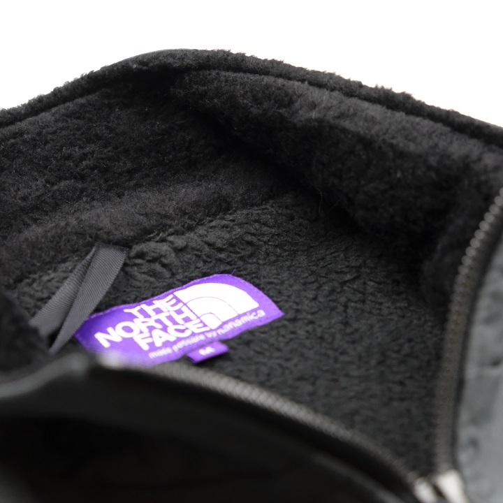 """new one \""""THE NORTH FACE PURPLE LABEL\""""_c0188708_17511067.jpg"""