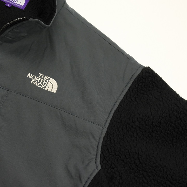 """new one \""""THE NORTH FACE PURPLE LABEL\""""_c0188708_17511087.jpg"""
