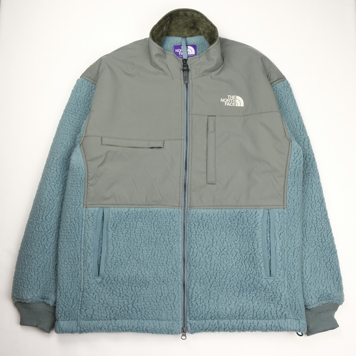 """new one \""""THE NORTH FACE PURPLE LABEL\""""_c0188708_17515170.jpg"""