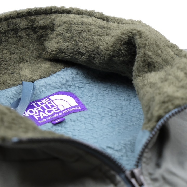 """new one \""""THE NORTH FACE PURPLE LABEL\""""_c0188708_17515442.jpg"""