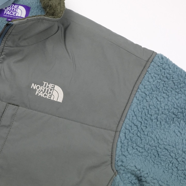 """new one \""""THE NORTH FACE PURPLE LABEL\""""_c0188708_17515836.jpg"""