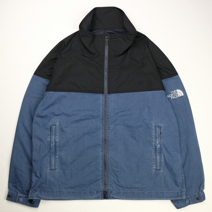 """new one \""""THE NORTH FACE PURPLE LABEL\""""_c0188708_17525490.jpg"""