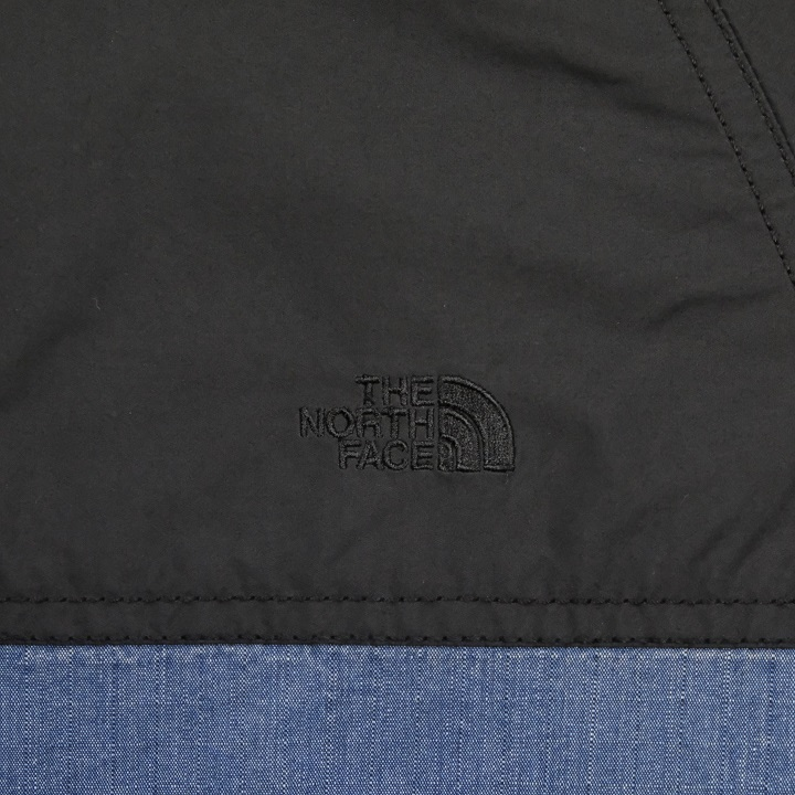 """new one \""""THE NORTH FACE PURPLE LABEL\""""_c0188708_17525741.jpg"""
