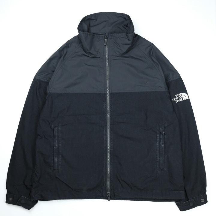 """new one \""""THE NORTH FACE PURPLE LABEL\""""_c0188708_17532082.jpg"""