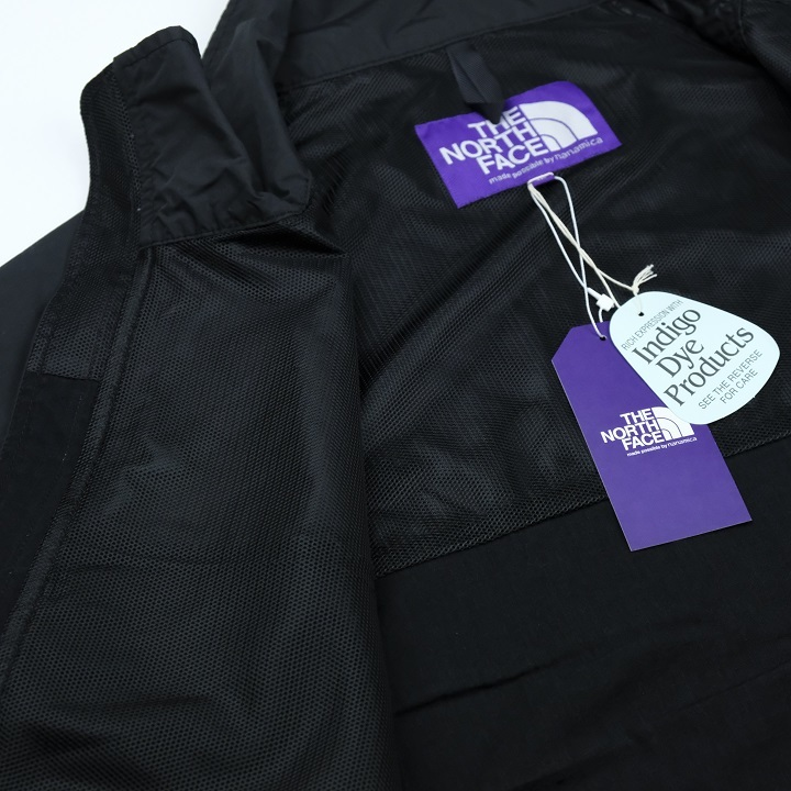 """new one \""""THE NORTH FACE PURPLE LABEL\""""_c0188708_17532922.jpg"""