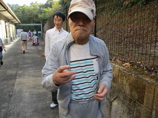 11/7 散歩_a0154110_08462687.jpg