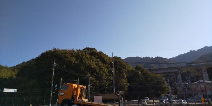 復旧工事続く坂町水尻ベイサイドビーチ  _e0094315_10093164.jpg
