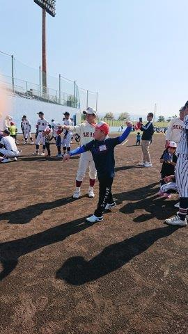 キッズ野球教室_e0184224_08151774.jpg