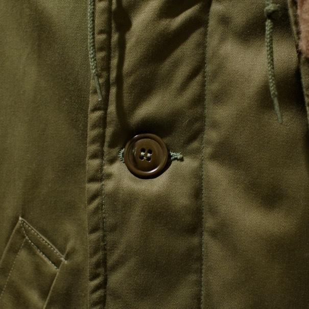 1950-60s HERCULES Outerwear by SEARS B-9 Style Cotton Parka_d0257333_20381099.jpg