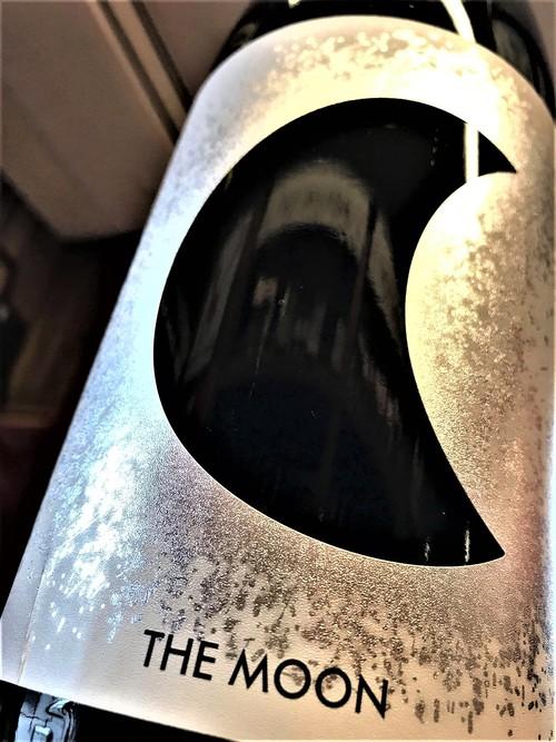 【日本酒】奥 THE MOON🌜『半月』純米吟醸生酒 愛知産夢山水55磨き 限定 30BY🆕_e0173738_1251627.jpg