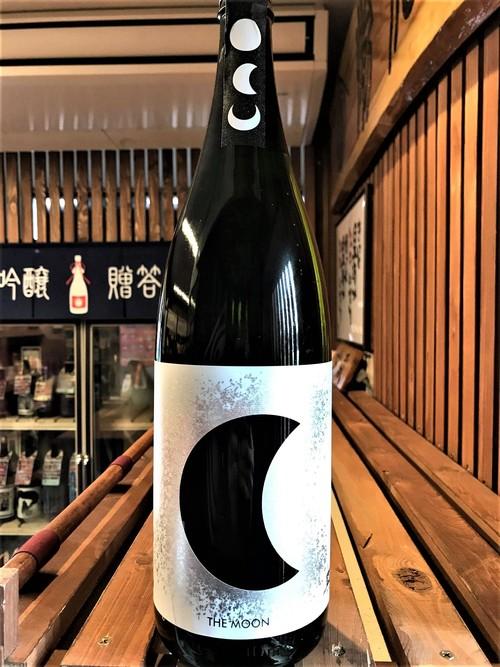 【日本酒】奥 THE MOON🌜『半月』純米吟醸生酒 愛知産夢山水55磨き 限定 30BY🆕_e0173738_1252559.jpg