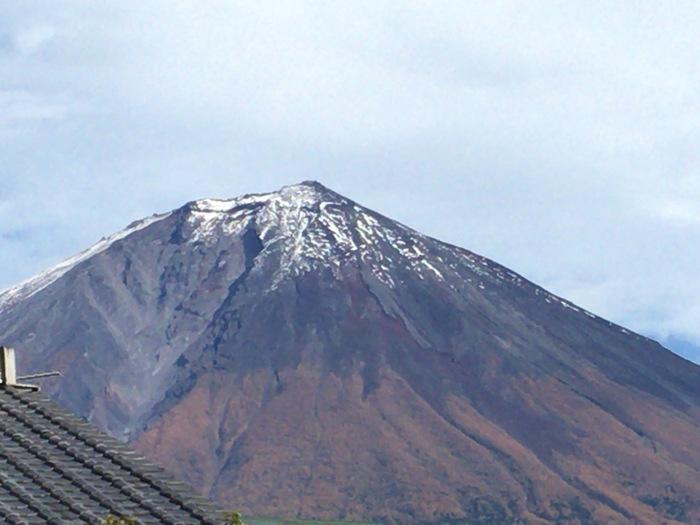 日本建築専門学校からの富士山_e0102445_9412041.jpg