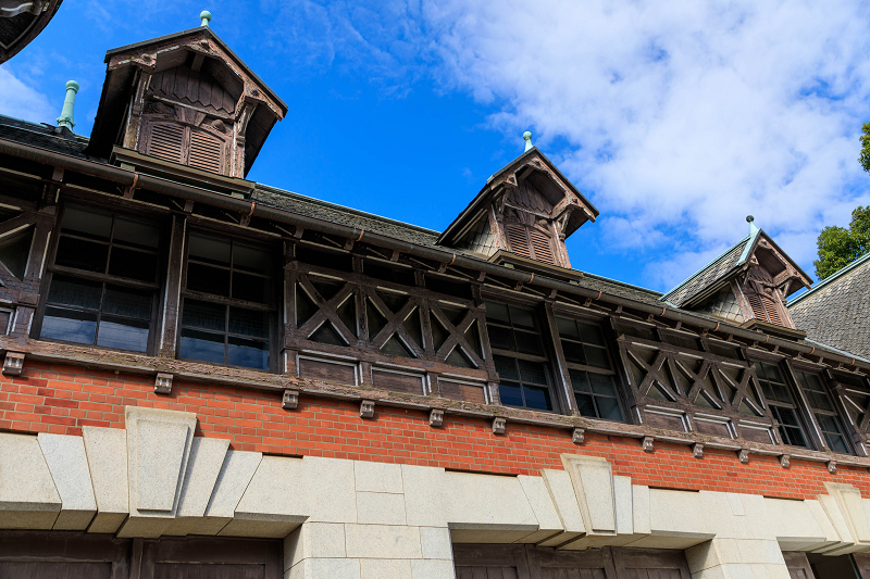 旧ハッサム住宅(神戸・元町)_f0155048_2221921.jpg