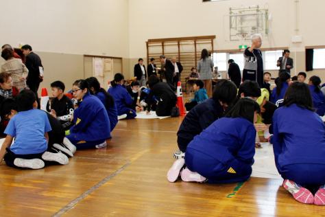 東小学校の6年生が東地区の未来を考える_f0237658_14454325.jpg