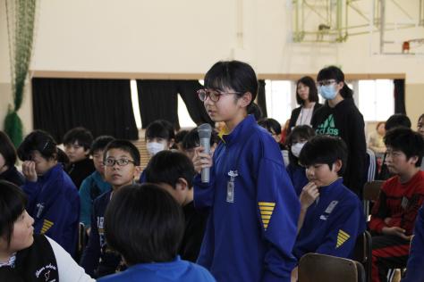 東小学校の6年生が東地区の未来を考える_f0237658_14462209.jpg