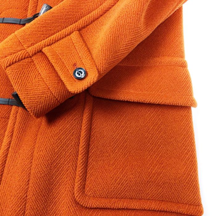 "INVERTERE \""Duffle Coat\""_b0121563_20093712.jpg"