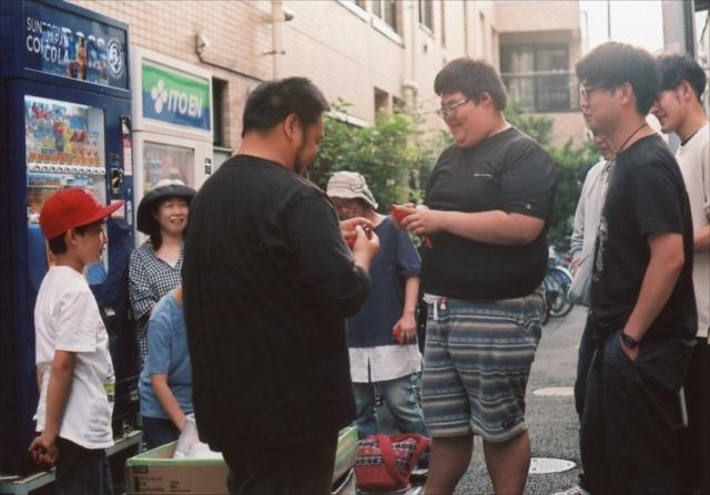 東長崎~江古田 2_c0082066_23484610.jpg