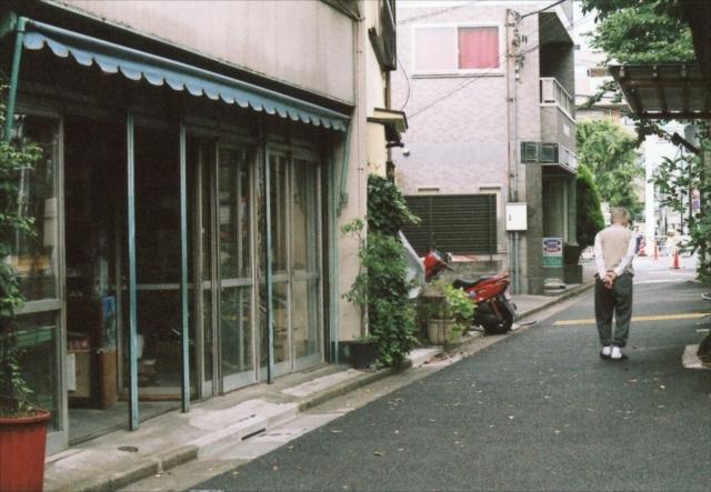 東長崎~江古田 3_c0082066_23485927.jpg