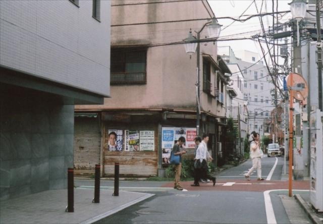 東長崎~江古田 3_c0082066_23562637.jpg