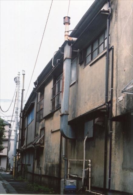 東長崎~江古田 3_c0082066_23591390.jpg