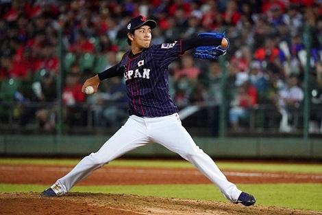 桃田、奥原順当勝ち、侍ジャパンも勝ってスーパーラウンドへ_d0183174_09181937.jpg