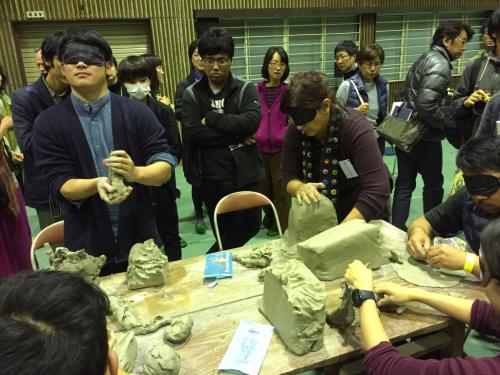 ささま国際陶芸祭_d0235276_08545200.jpg