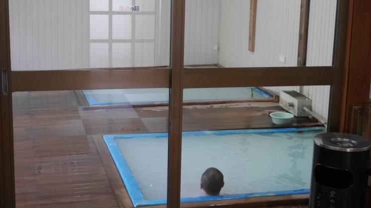 津軽海峡を望む濃厚な湯-下風呂温泉・大湯_a0385880_22530204.jpg