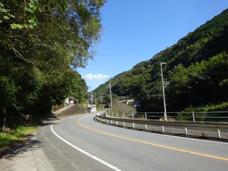 自転車遍路(高知~愛媛)4日目_e0201281_18591405.jpg
