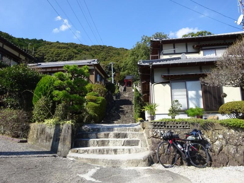 自転車遍路(高知~愛媛)4日目_e0201281_18595813.jpg