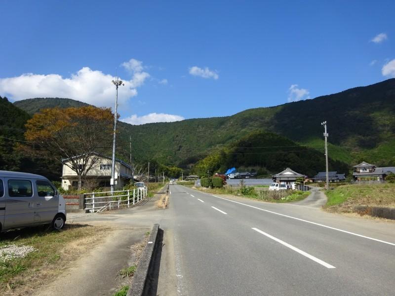 自転車遍路(高知~愛媛)4日目_e0201281_19015406.jpg