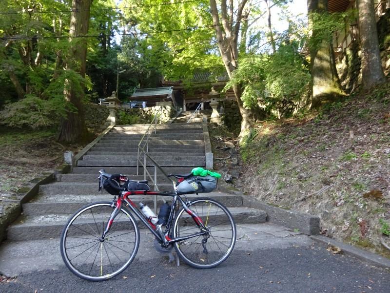 自転車遍路(高知~愛媛)4日目_e0201281_19025169.jpg