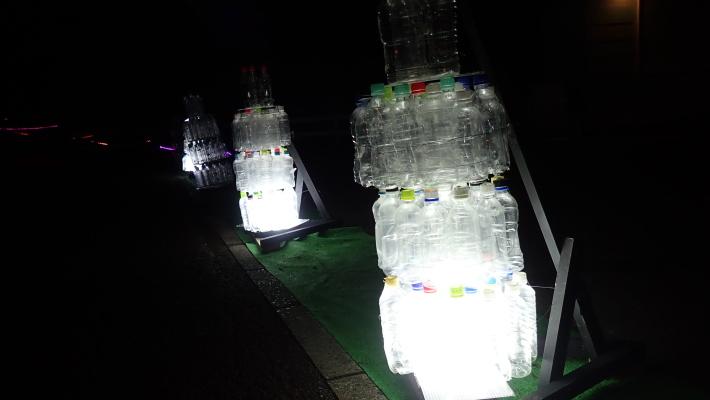 【成田ゆめ牧場】やっとできたみんなの生存確認と初めての夜の牧場探検_e0397681_22545842.jpg