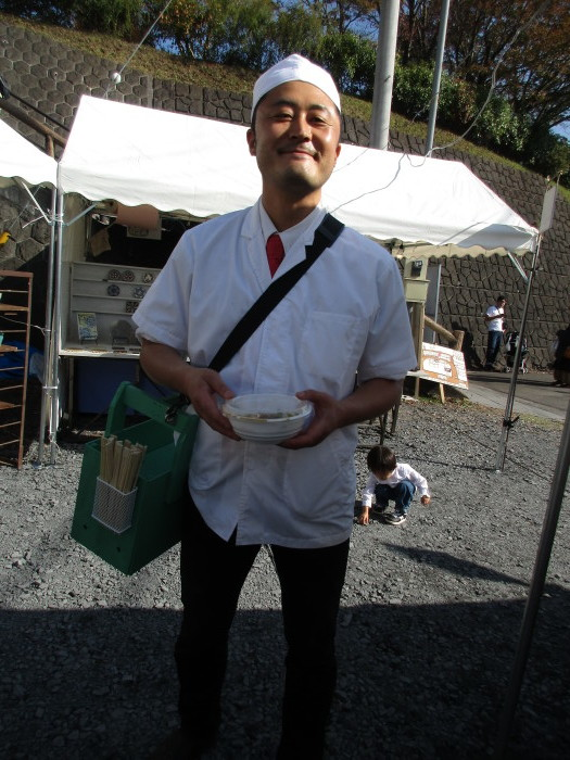 益子秋の陶器市 2019 終了しました_e0303187_20493583.jpg