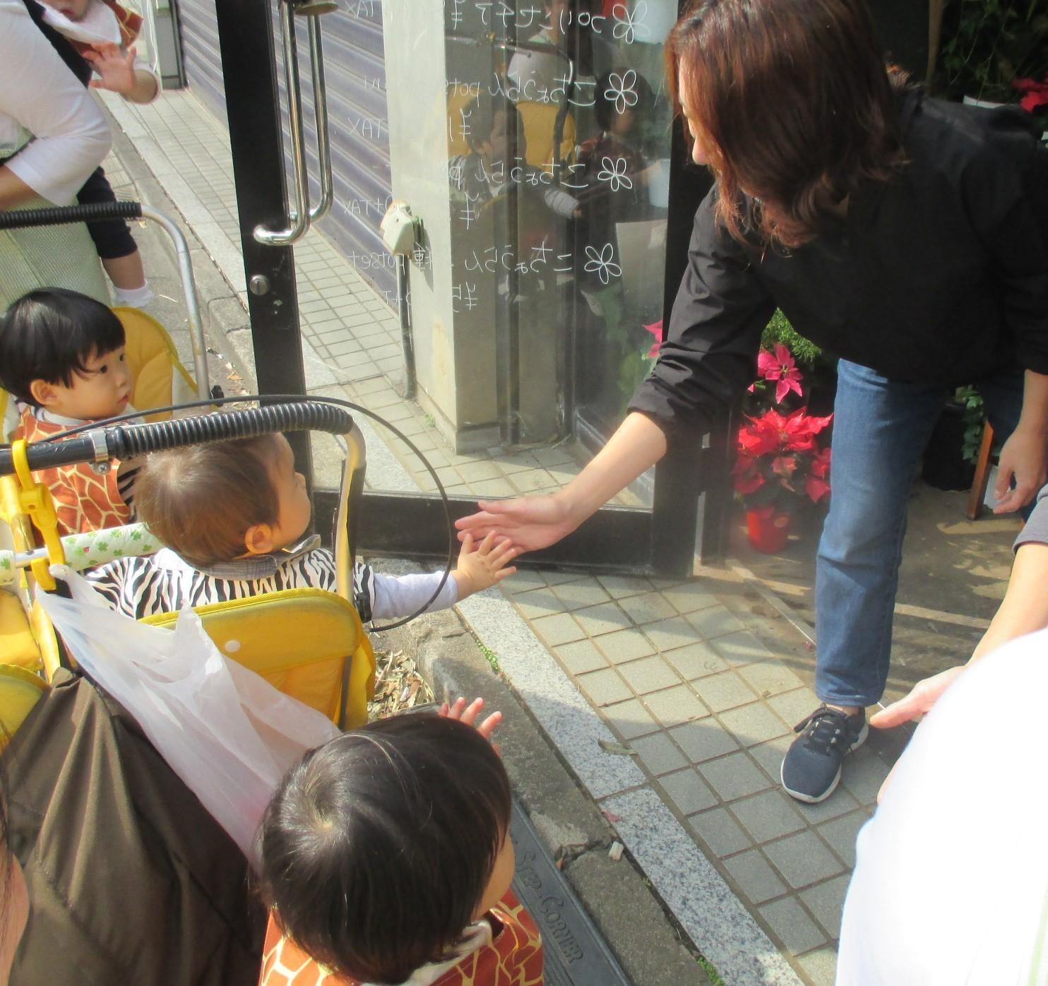 【西新宿】ハロウィン_a0267292_17343663.jpg