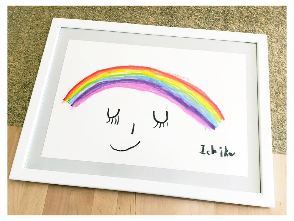 アルちゃん、江ノ島、虹のママ。_d0224894_09361706.jpg