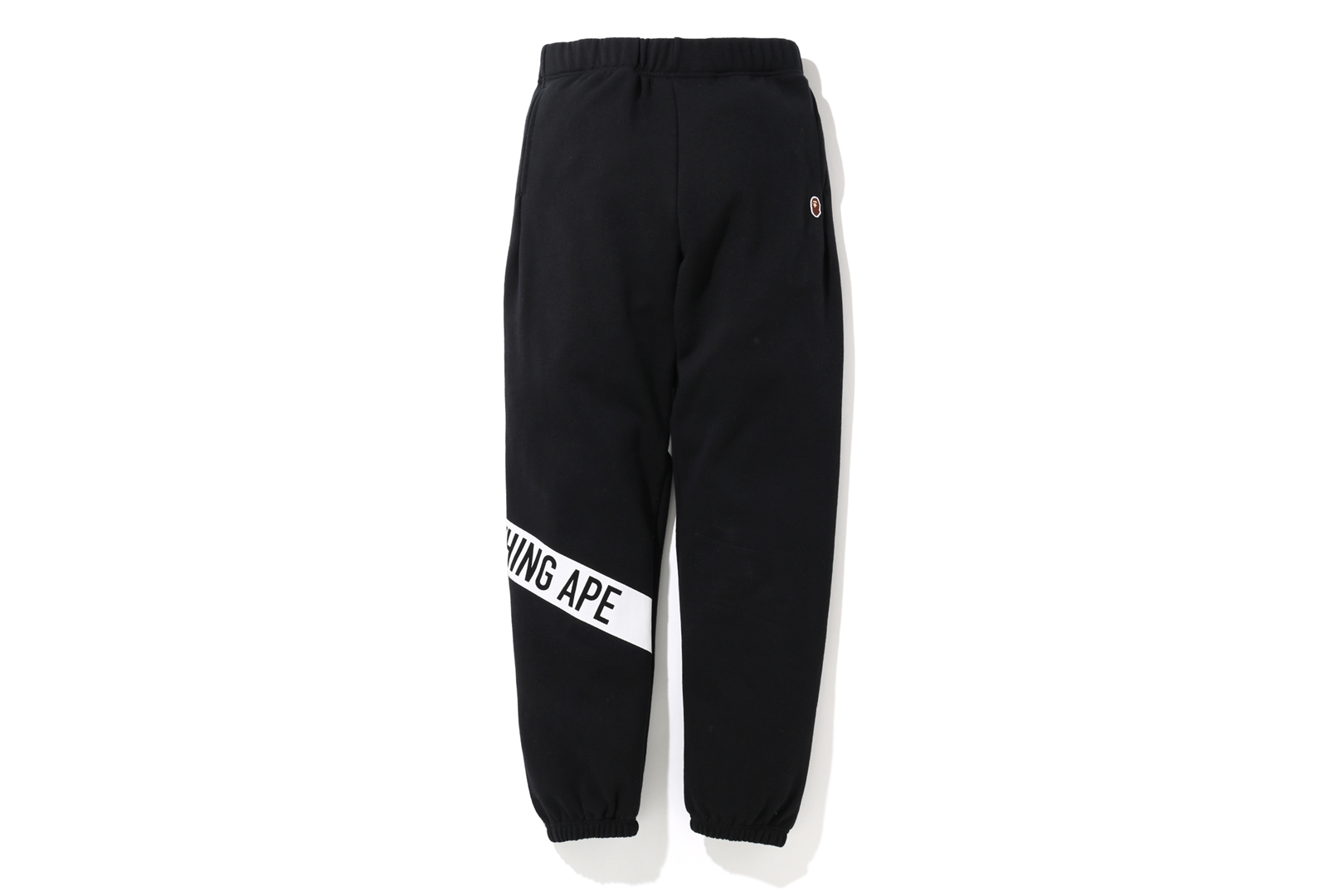 A BATHING APE SWEAT PANTS_a0174495_16085613.jpg