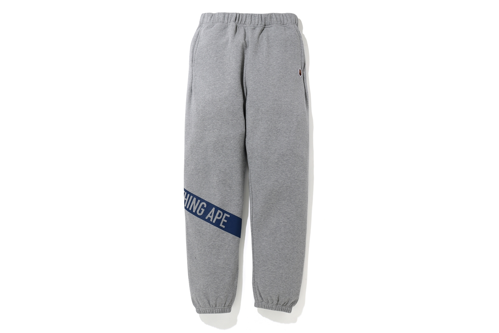 A BATHING APE SWEAT PANTS_a0174495_16090739.jpg