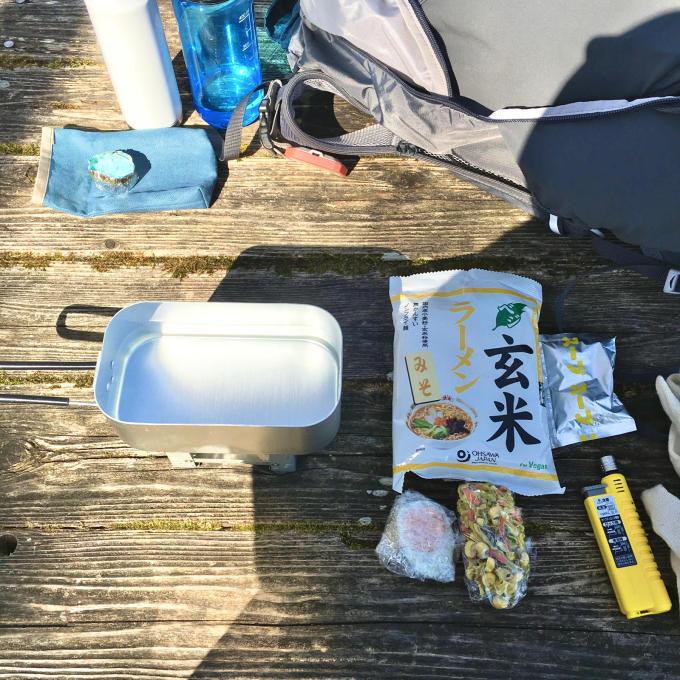 ごはん at 八島ヶ原湿原_d0343297_18061115.jpg