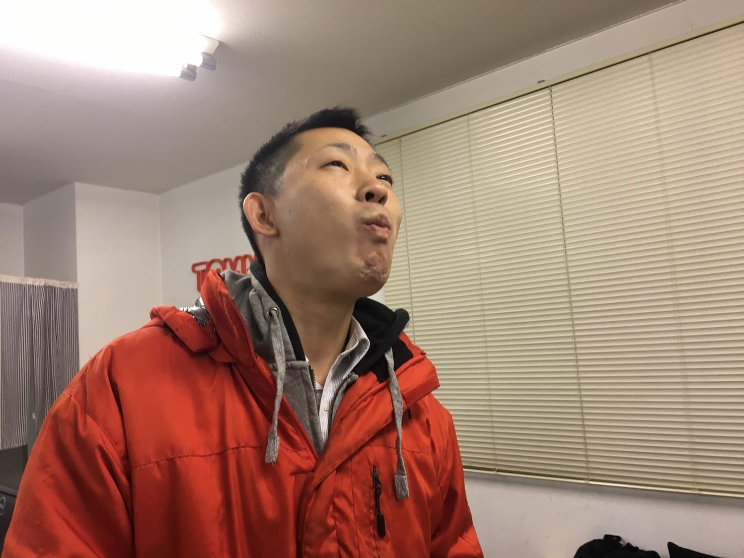 11月9日(土)☆TOMMYアウトレット☆あゆブログ٩( ๑╹ ꇴ╹)۶ ウィッシュH様ご成約♪タイヤ交換殺到中!_b0127002_19170477.jpg