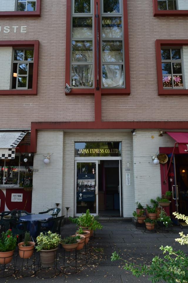 横浜市中区海岸通のジャパンエキスプレスビル(昭和モダン建築再訪)_f0142606_04273780.jpg