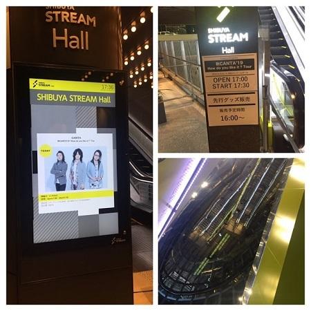 秋CANTA `19 東京 渋谷_b0114515_22203799.jpg