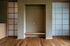 湯河原 住宅  for  OM Solar House_d0096520_16161828.jpg