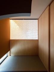 小田原の住宅_d0096520_16193314.jpg