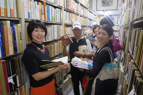 両親や祖父母たちの昭和史を見直す。_d0046025_22451392.jpg
