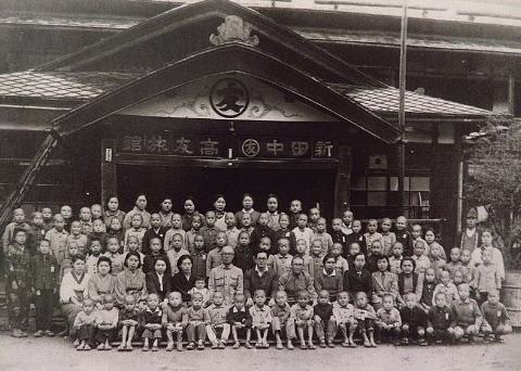 両親や祖父母たちの昭和史を見直す。_d0046025_23134640.jpg