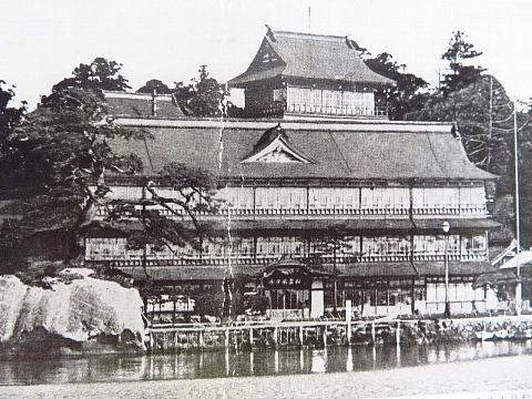 両親や祖父母たちの昭和史を見直す。_d0046025_23162581.jpg